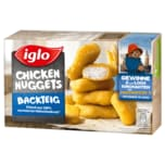 Iglo Chicken Nuggets im Backteig 230g