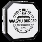 Frozen Butcher Australian Wagyu Burger 250g