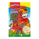 Ferdi Fuchs Minisalami aufs Brot 80g