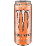 Monster Energy Ultra Sunrise 0,5l