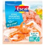Escal King Prawns 320g