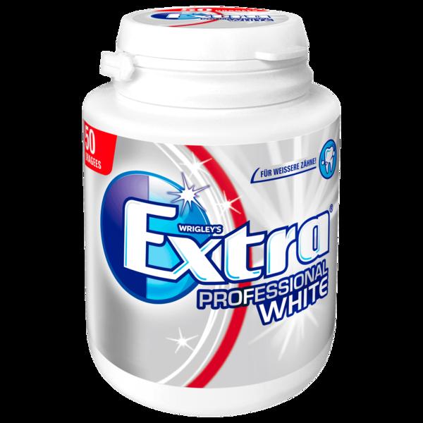 Wrigley's Extra Professional White Kaugummi 50 Stück