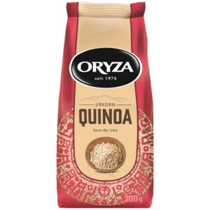 Oryza Urkorn Quinoa 300g