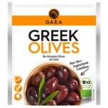 Gaea Bio Kalamata Oliven mit Stein 150g