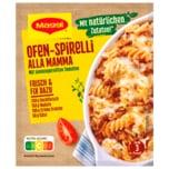 Maggi Fix für Ofen - Spirelli alla mamma 43g