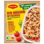 Maggi Fix für Ofen - Makkaroni mit Frischkäse 39g