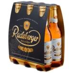 Radeberger Pilsner 6x0,33l