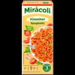 Mirácoli Spaghetti mit Tomatensauce 3 Portionen 397g