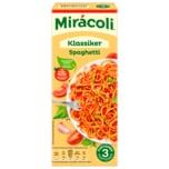 Mirácoli Spaghetti mit Tomatensauce 3 Portionen 380g