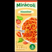 Mirácoli Maccaroni mit Tomatensauce 3 Portionen 377g