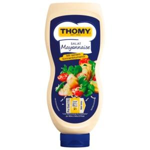 Thomy Salat Mayonnaise cremig und würzig 450ml