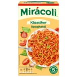 Mirácoli Spaghetti mit Tomatensauce 5 Portionen 616g
