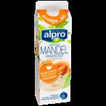 Alpro Mandel-Drink Ungesüßt Fresh 1l