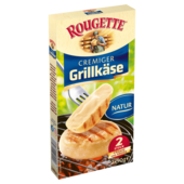 Rougette Grillkäse Natur 2x90g
