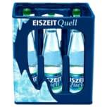 EiszeitQuell Mineralwasser Sanft perlend 6x1l
