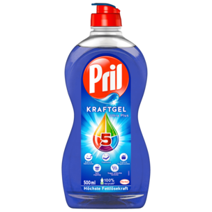 Pril Kraft-Gel Ultra Plus 500ml