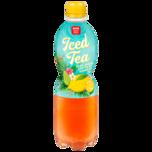 REWE Beste Wahl Eistee Zitrone-Limette 0,5l