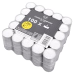 Candle Company Teelichter 100 Stück