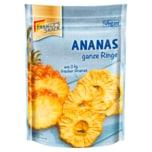 Farmer's Snack Ananasringe 120g