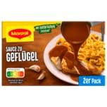 Maggi Sauce zu Geflügel 2er Pack ergibt 2x250ml