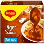 Maggi Jäger Sauce 2er Pack ergibt 2 x 250ml