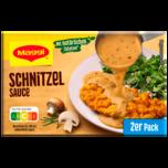 Maggi Schnitzel Sauce 2er Pack ergibt 2 x 250ml