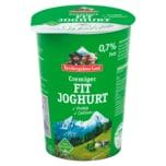 Berchtesgadener Land Cremiger Frühstücksjoghurt 0,7% 500g