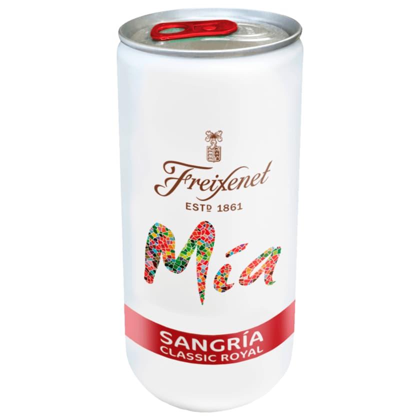 Freixenet Mia Sangria Classic Royal 0,25l