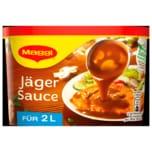 Maggi Jäger Sauce ergibt 2 Liter