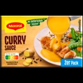 Maggi Delikatess Currysauce 2x250ml