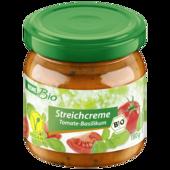 REWE Bio Aufstrich Tomate Basilikum 180g