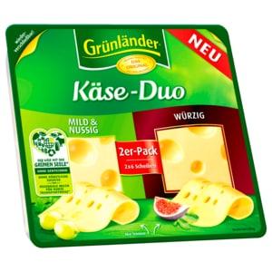 Grünländer Scheiben Duo 130g