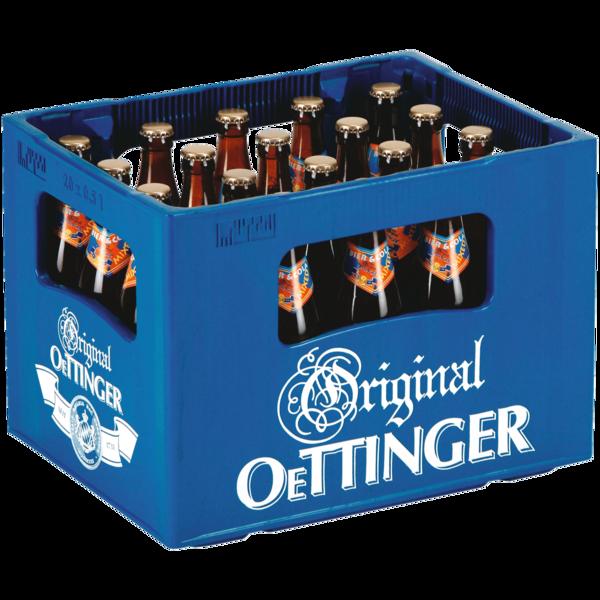 Original Oettinger Mixed Bier & Cola 20x0,5l