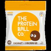The Protein Ball Coconut & Macadamia 45g