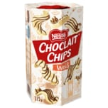 Nestlé Choclait Chips Weiß 115g