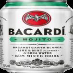 Bacardi Mojito 0,33l