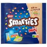 Nestlé Smarties Bunte Schokolinsen Mini Schachteln 187g