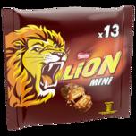 Nestlé Lion Mini Schokoriegel Karamell 234g