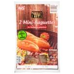 Ibis Zwei Mini-Baguettes 250g