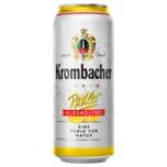 Krombacher Radler alkoholfrei 0,5l