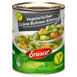 Erasco Vegetarischer Grüne Bohnen Eintopf 800g