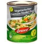 Erasco Vegetarischer Gemüse Nudel-Topf 800g