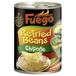 Fuego Refried Beans Chipotle 430g