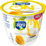 Alpro Soja-Quarkalternative Go On Mango 150g