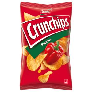 Lorenz Crunchips Paprika 175g Bei Rewe Online Bestellen