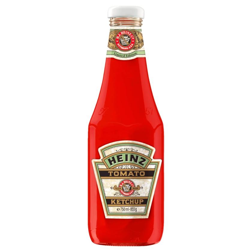 Heinz Tomato Ketchup Retrolabel 750ml