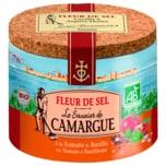Camargue Fleur de Sel Tomate Bio 125g