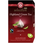 Teekanne Highland Green Tea Selection 40g
