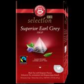 Teekanne Earl Grey Selection 45g, 20 Beutel