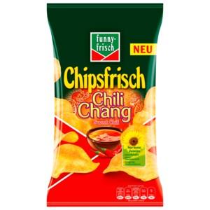 Funny-frisch Chipsfrisch Chilichang 175g